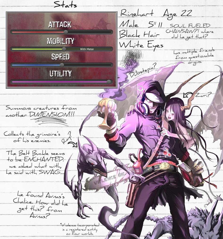 Rinehart notes2