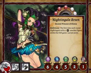 Nightingale Arsen