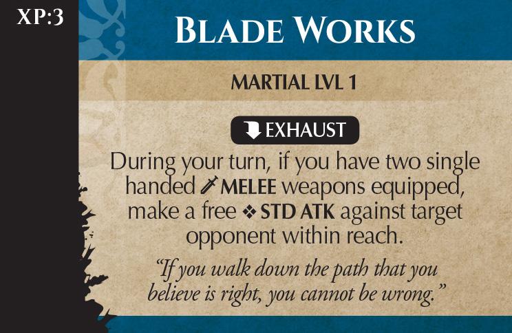Blade Works