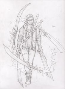 Male concept 3