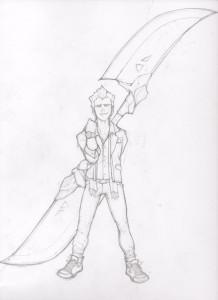 Male concept 4