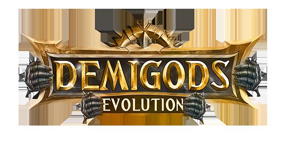 Demigods logo
