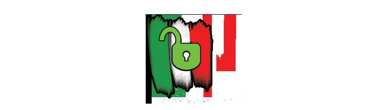 Italian  unlocked