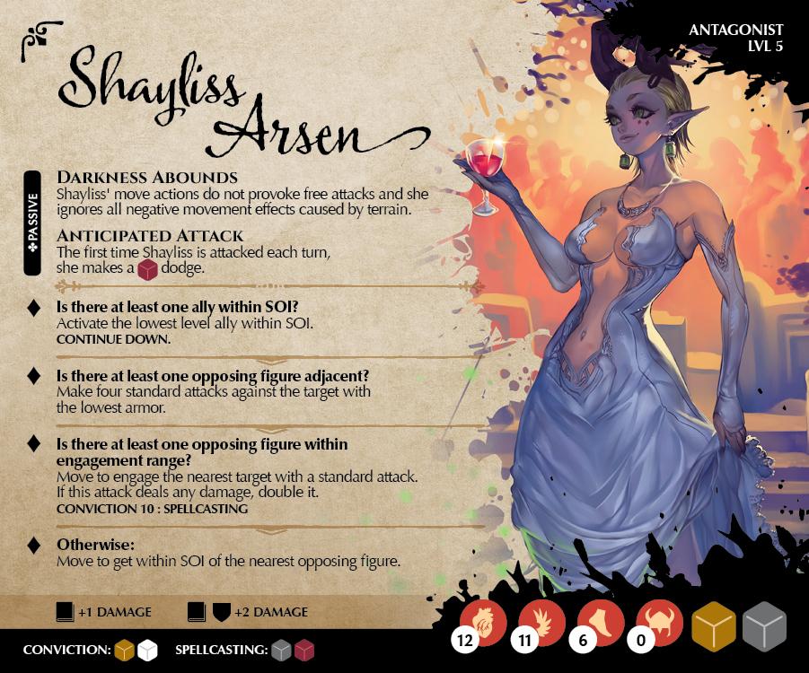 Shayliss AI