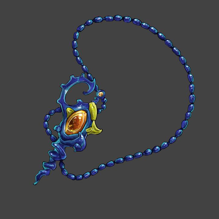 Amulet of John