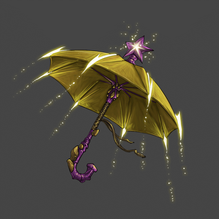 Salvation-Umbrella