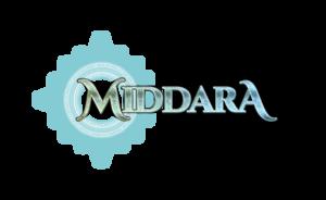 Middara Logo small