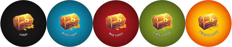 Loot Tokens
