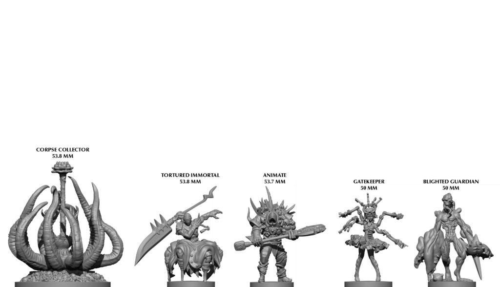 Lineup 3