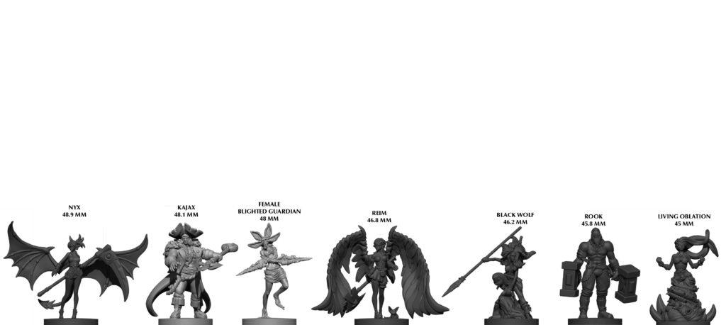 Lineup 4
