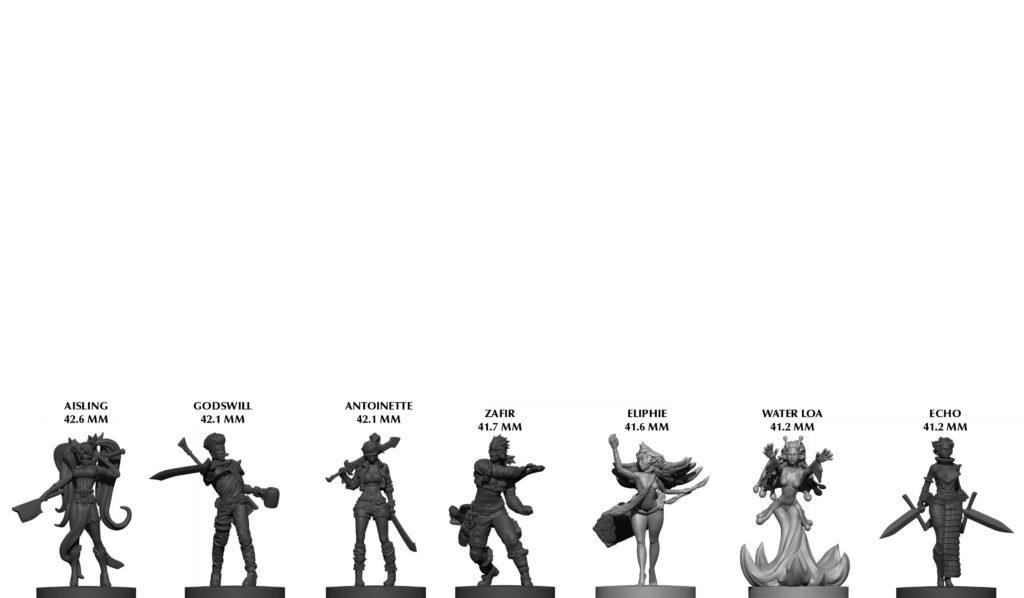 Lineup 6